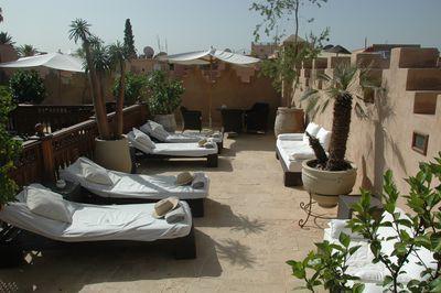 Hotel Riad Flam