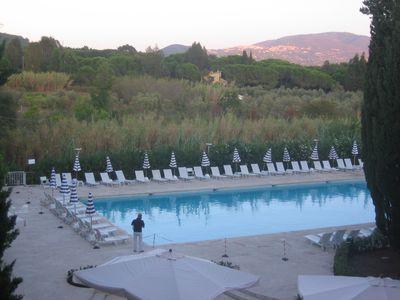 Hotel Resort Lacona