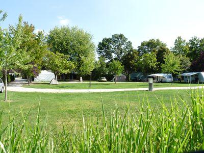 Camping Municipal de Cellettes