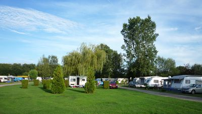 Camping Europa Camping Sand