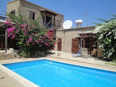 Appartement Cyprus Village Houses Kalavasos /Tochni