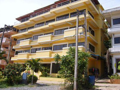 Hotel Laemya Inn
