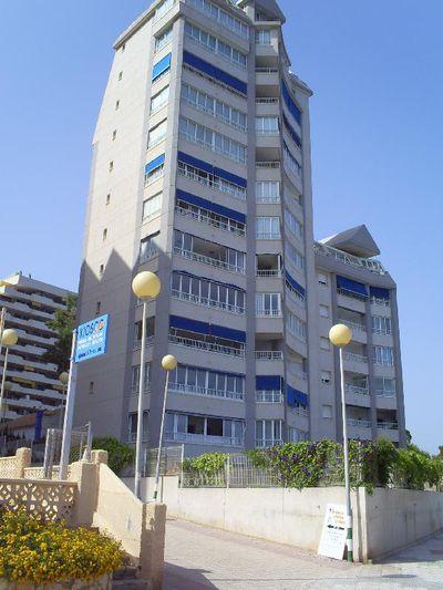 Appartement Edeficio Orrellana