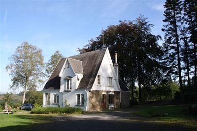 Villa Maison Au Fief des Oiseaux