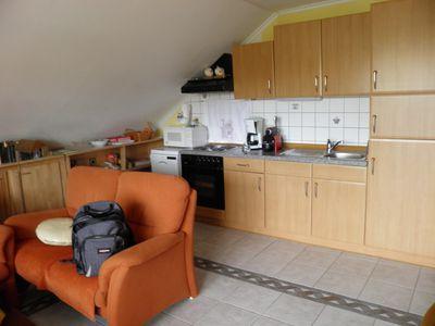 Appartement Helga