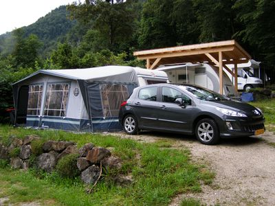 Camping Zellersee