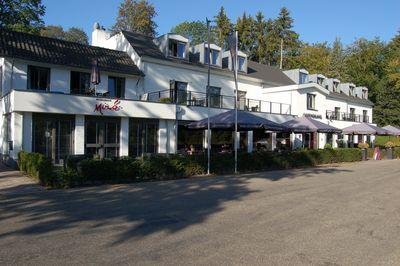 Hotel Saillant Gulpenerland