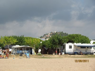 Camping Bon Repos