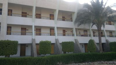 Hotel Hilton Nuweiba