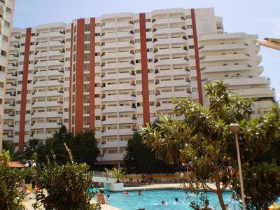 Aparthotel Clube Praia da Rocha by  ITC