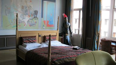 Bed and Breakfast Guesthouse PPP