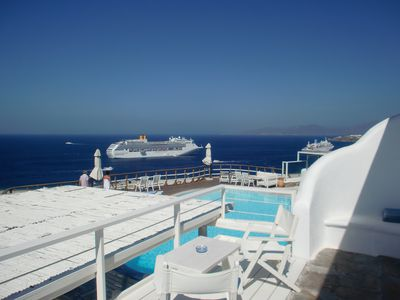 Appartement Mykonos View