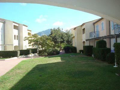 Appartement Résidence Le Jardin du Golfe
