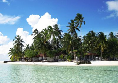 Hotel Athuruga Island Resort