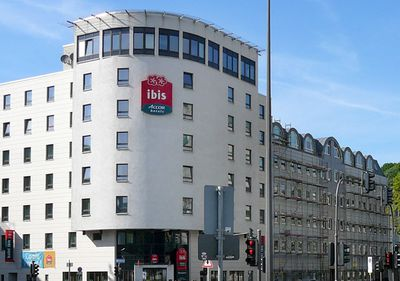 Hotel Ibis Wuppertal