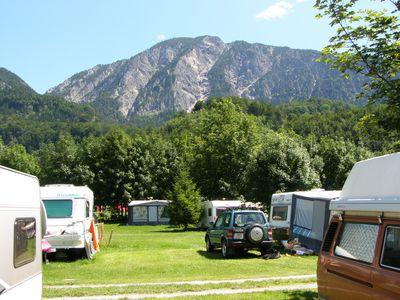 Camping Kesselberg