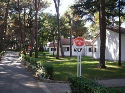 Villa Galijot Plava Laguna + Village