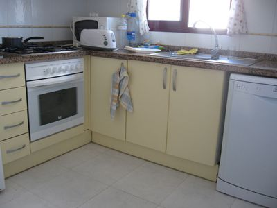 Appartement Topacio