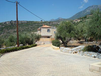 Villa Trochala