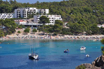 Hotel Portinatx Beach Club