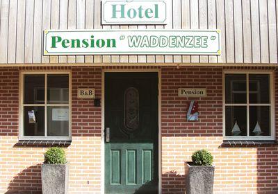 Pension De Waddenzee