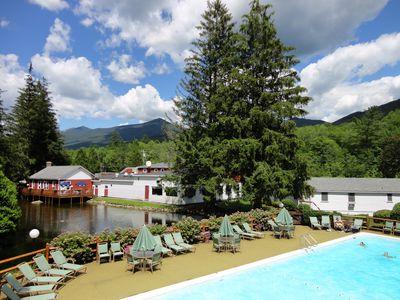 Hotel Woodward's Resort