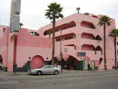 Hotel Best Western Americania