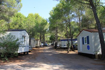 Camping La Baume/La Palmeraie