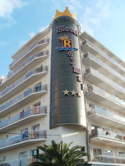 Hotel Reymar Malgrat