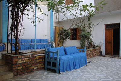 Hostel Mosa Family Home