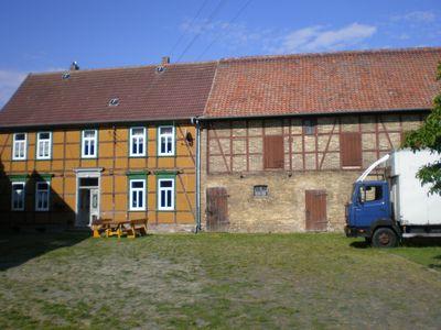 Vakantiehuis Haus Brockenblick
