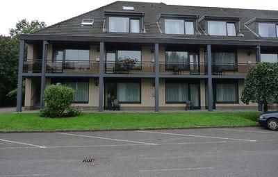 Hotel Van der Valk Moers