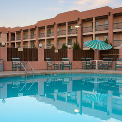Hotel Canyon Plaza Resort