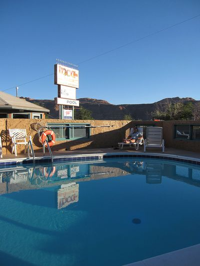 Hotel Inca Inn Moab