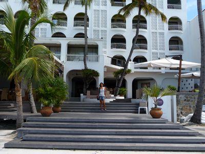 Hotel Holland House Beach