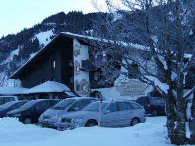 Hotel Schnöller