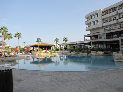 Hotel Atlantica Golden Beach