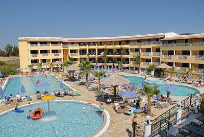 Hotel Caretta Beach (+app.)