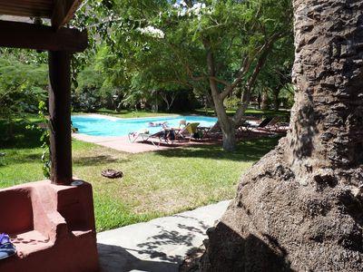 Vakantiehuis El Molino de Viento