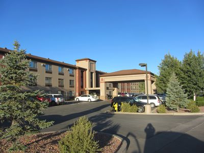 Hotel Holiday Inn Express Grand Canyon