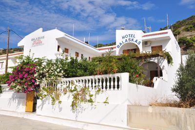 Hotel Balaskas