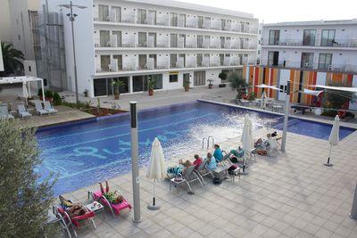 Hotel Puchet / Putxet