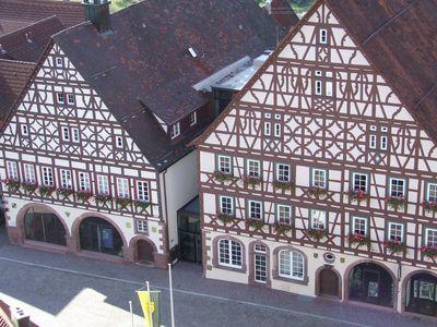 Vakantiehuis Haus am Wald