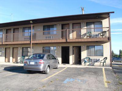 Hotel New Western Motel