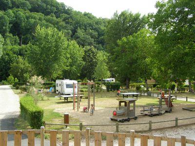 Camping Municipal de la Vallee