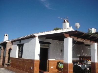 Vakantiehuis Casa Loma Valerio