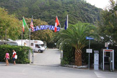 Camping Fornaci al Mare