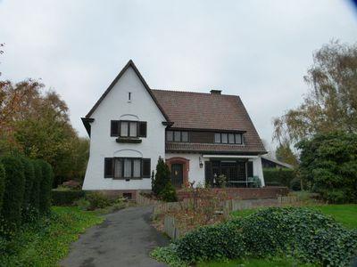 Vakantiehuis Landhuis Hommelhove