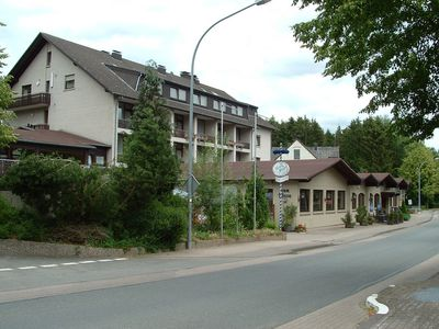Hotel Zur Linde Billerbeck