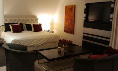 Hotel Van der Valk 's-Hertogenbosch-Vught